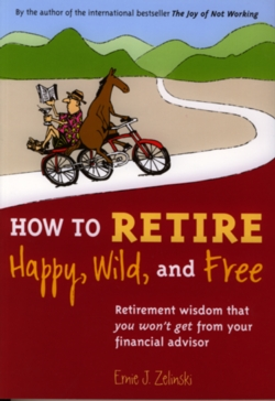 Recession Book for the Retired Image