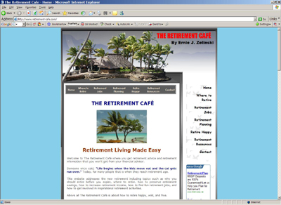 Retirement Resources Image